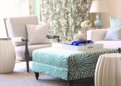 upholstered sitting furniture